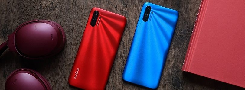 Realme C3 Gaming Review: Excellent Budget Gaming Performance with the MediaTek Helio G70