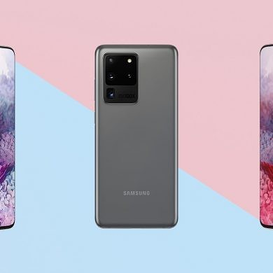 OPPO Find X2, Realme X50 Pro, Samsung Galaxy S20, and iQOO 3 support dual-frequency GNSS for better location tracking