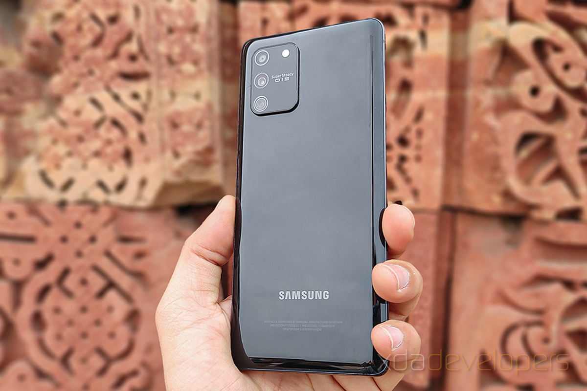 Samsung's Galaxy S10 Lite and Galaxy M51 are the latest to get the Android 11 update with One UI 3.1