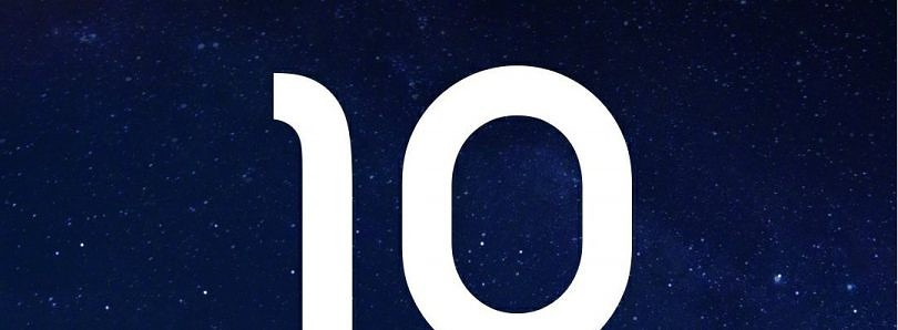Xiaomi will launch the Mi 10 on February 13th at an online-only event