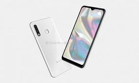 Samsung is preparing a Galaxy A70e with a rear fingerprint scanner and microUSB port