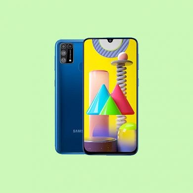 Samsung Galaxy M31 with 64MP quad cameras, One UI 2.0 based on Android 10 launches in India