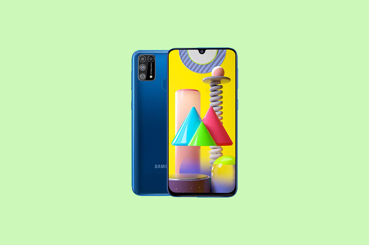Samsung Rolls Out A New One Ui 2 1 Update To The Galaxy M21 And M31 With