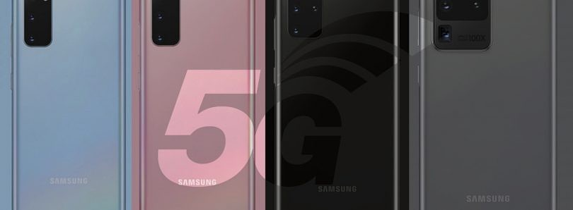Samsung is making 5G mainstream in the U.S. with the Galaxy S20