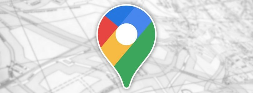 Google Maps gets a new icon and new features on its 15th birthday