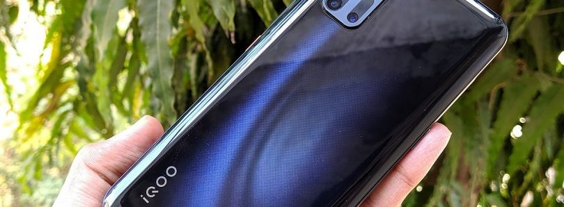 Snapdragon 865-powered iQOO 3 price slashed by up to ₹4,000 in India