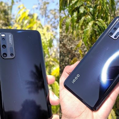 iQOO 3 launches in India with Snapdragon 865 in both 4G and 5G variants