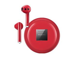 "<p>The Huawei FreeBuds 3 were released back in September as the company's latest truly wireless earbuds. They feature active noise cancellation and an Apple AirPods-esque design. At launch, the FreeBuds 3 came in two simple colors: white and black. Today, Huawei is announcing a new red option. The FreeBuds 3 Red are the same great</p> <p>The post <a rel=""nofollow"" href=""https://www.xda-developers.com/huawei-freebuds-3-red/"">Huawei releases the FreeBuds 3 in new red colorway</a> appeared first on <a rel=""nofollow"" href=""https://www.xda-developers.com/"">xda-developers</a>.</p>"
