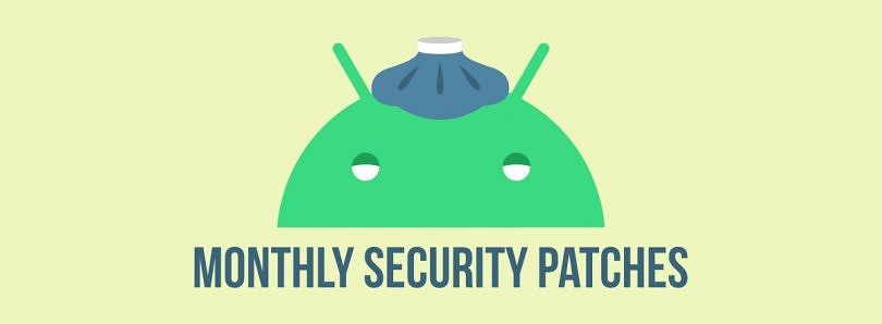 How Monthly Android Security Patch Updates Work