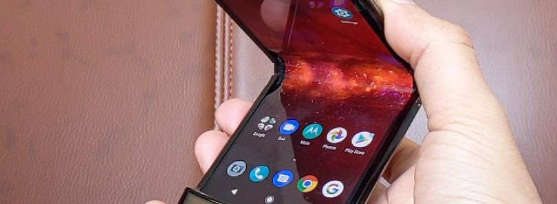A new Motorola Razr foldable smartphone is coming this year, and here's what we know already