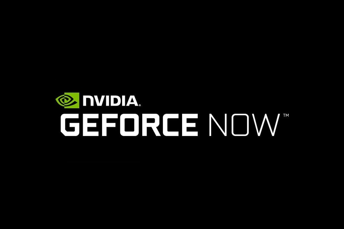 Geforce Now, what do you think?