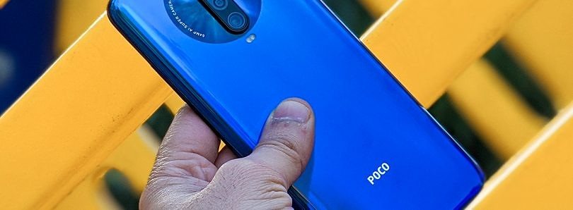 POCO X2 First Impressions: A 120Hz display and 64MP camera spur twice the excitement