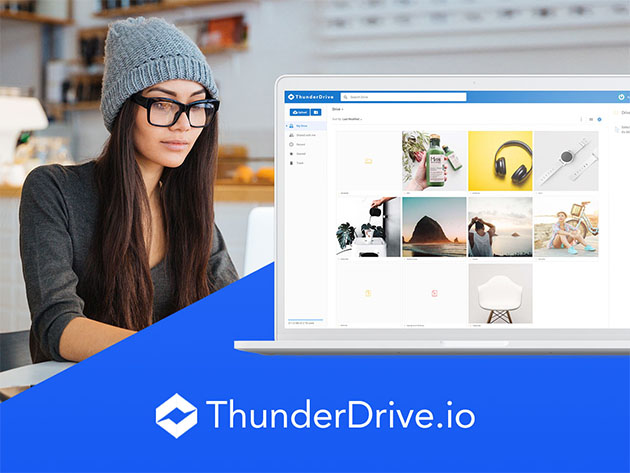 Save an Extra 15% on 1TB of Cloud Storage for President's Day