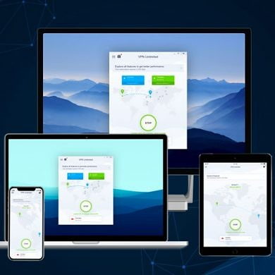 Get a Lifetime of VPN Protection on 10 Devices for Just $59