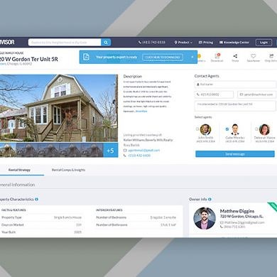 How Mashvisor can simplify your real estate investing