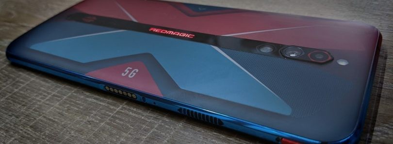 [Update: Transparent Edition] GameBench offers your first look at the Nubia Red Magic 5G and 144Hz gaming