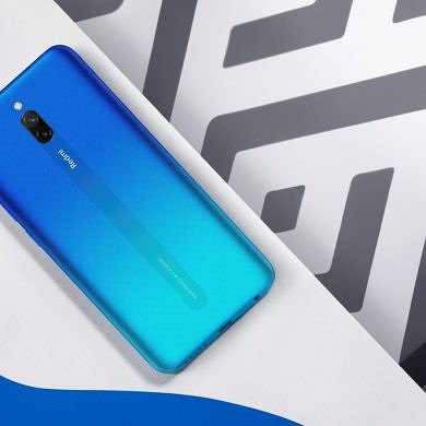 Xiaomi launches Redmi 8A Dual with dual rear cameras and a new design alongside new Redmi power banks in India