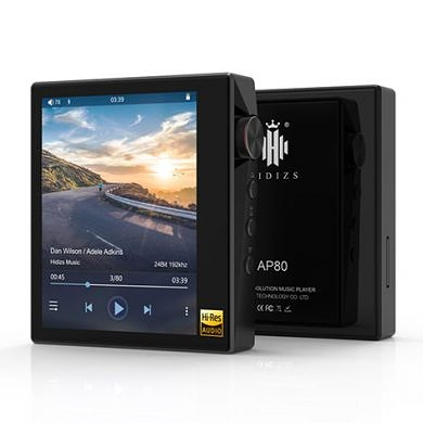 This Portable Music Player Is a Must-Have for Audiophiles on the Go