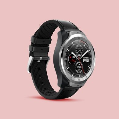 TicWatch Pro 2020 is Mobvoi's latest Wear OS smartwatch with 1GB RAM and a dual display