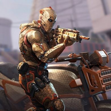 Call of Duty: Mobile update brings 2v2 Showdown mode, Meltdown map, new weapons, and more