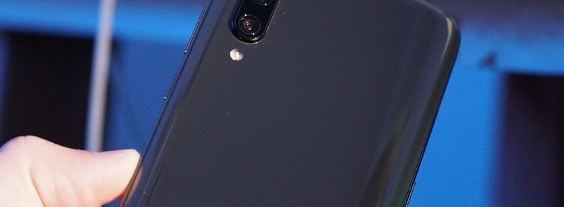 Android Q-based MIUI leaks for the Xiaomi Mi 9 – First Look