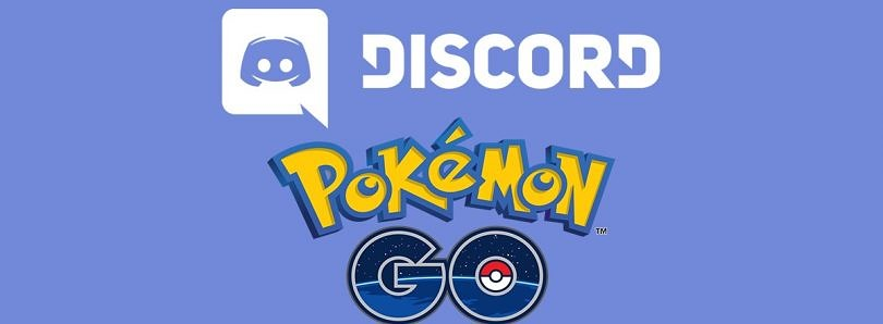 Discord alpha hints at upcoming Pokémon GO collaboration, and surfacing COVID-19 channel