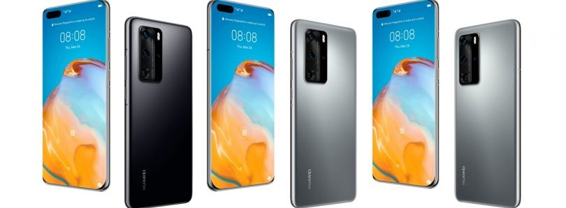 Huawei P40 and P40 Pro complete spec leak suggests Leica-branded Ultra Vision camera, and more