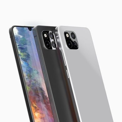 Scrapped Essential Phone 2 and 3 get shown off by a former Essential designer
