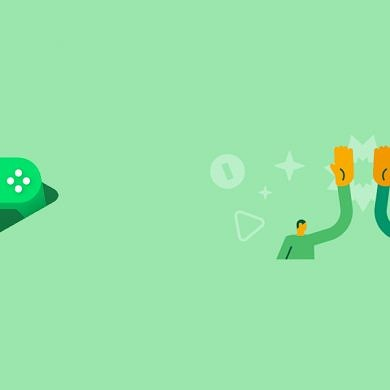 "Google Play Games hints at adding a friends list for a new ""Play Together"" feature"
