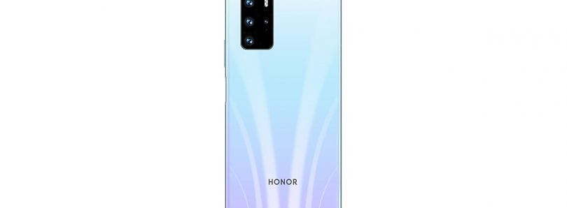Honor 30S may pack Huawei's new HiSilicon Kirin 820 5G chipset