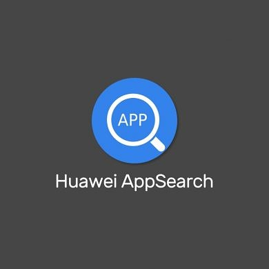 "Huawei tests ""AppSearch"" to help users download popular apps without using the Google Play Store"