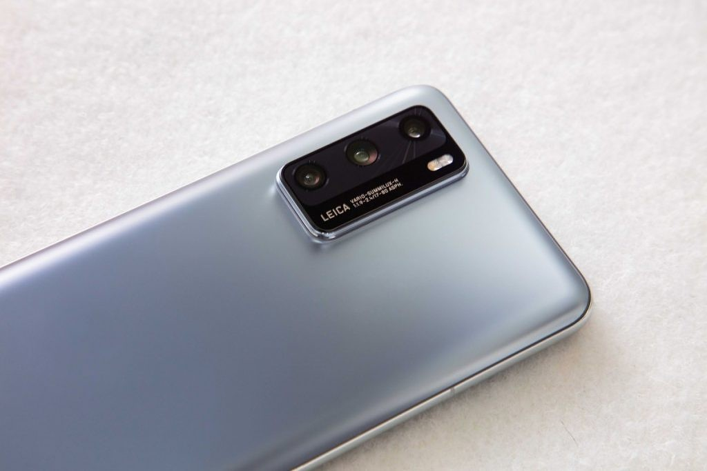 Best Android Phone – Huawei P40 Pro Plus