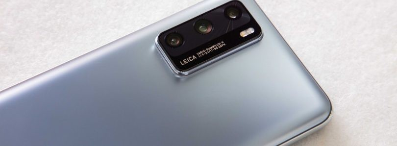 Huawei P40 Pro allegedly still contains US-made components