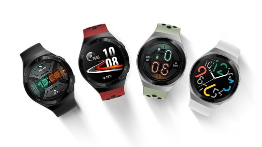 """<p>Following the launch of its latest flagship P40 series, Chinese smartphone manufacturer Huawei has now announced a new smartwatch — the Huawei Watch GT 2e. The new smartwatch closely follows the design of the Huawei Watch GT 2 from last year and features a circular dial with a concealed crown that gives it a more</p> <p>The post <a rel=""""nofollow"""" href=""""https://www.xda-developers.com/huawei-watch-gt-2e-announced/"""">Huawei Watch GT 2e announced with Sp02 monitoring, 1.39″ AMOLED display, 2 week battery life</a> appeared first on <a rel=""""nofollow"""" href=""""https://www.xda-developers.com/"""">xda-developers</a>.</p>"""