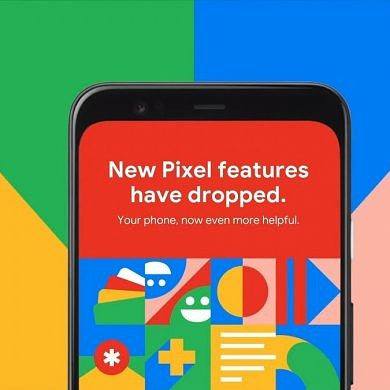 New Pixel Feature Drop adds Dark Mode Scheduling, Cards & Passes to Power Menu, and more