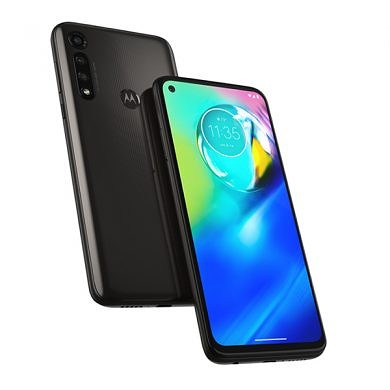 Unofficial builds of TWRP and OmniROM are now available for the Motorola Moto G8 Power
