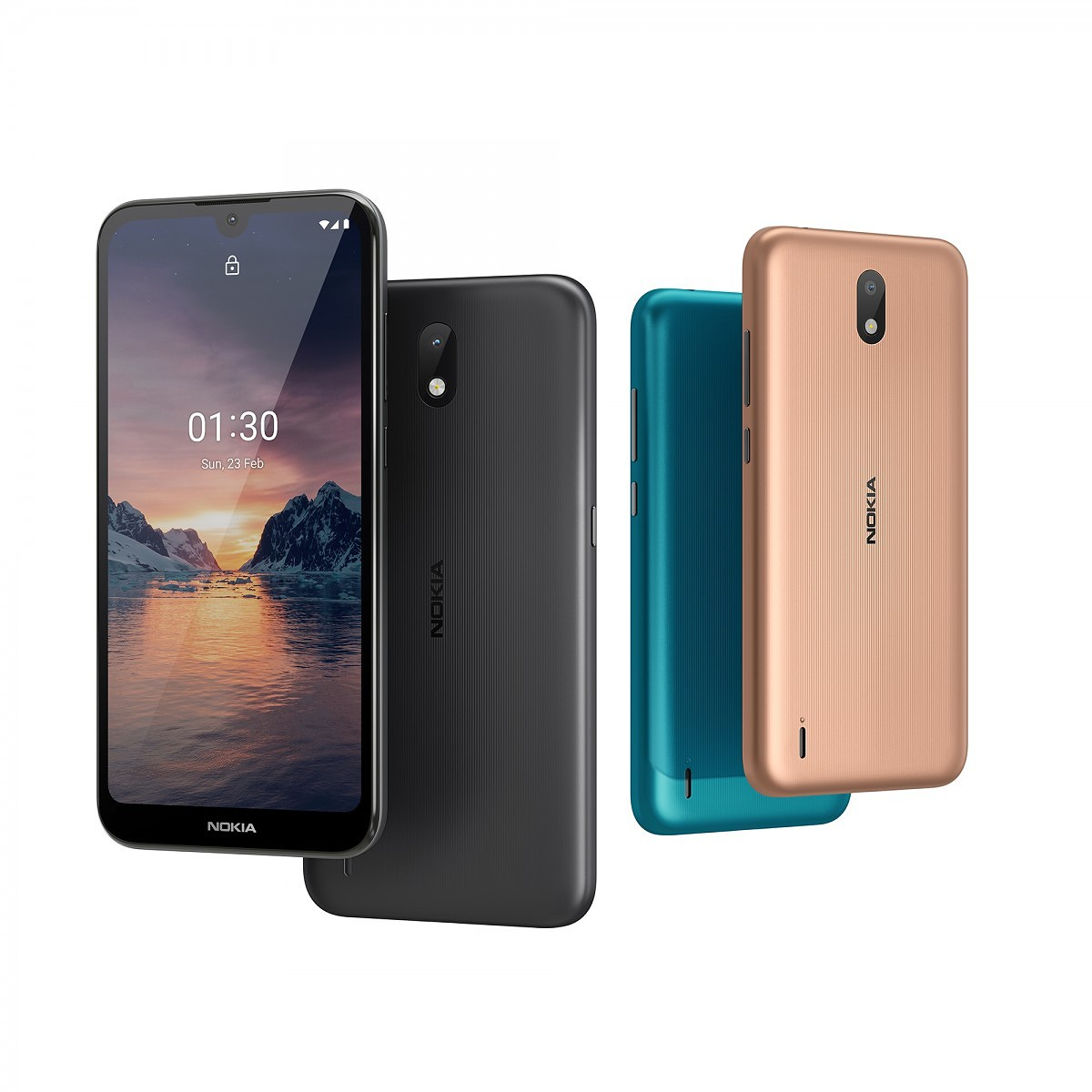 Get Nokia 1.3 for only $30