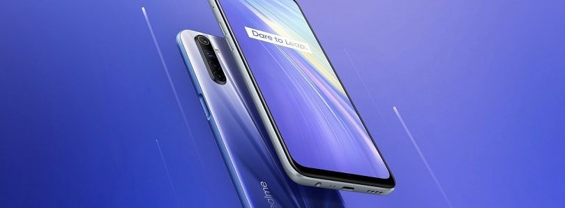 Kernel sources for the Realme 6, 6 Pro, C3 and 5i are now available