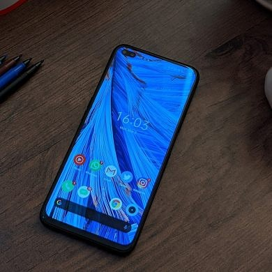 Realme 6 Pro bootloader unlock tool and unofficial TWRP are now available