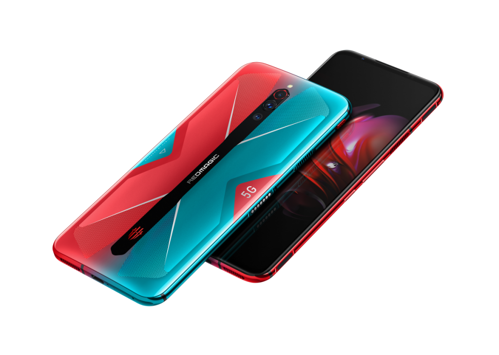 Nubia RedMagic 5G