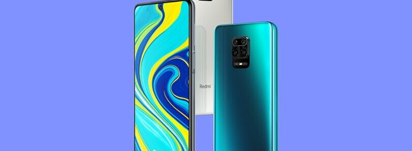 Download: Xiaomi Redmi Note 9 Pro and Redmi Note 9S get MIUI 12 update with Android 11