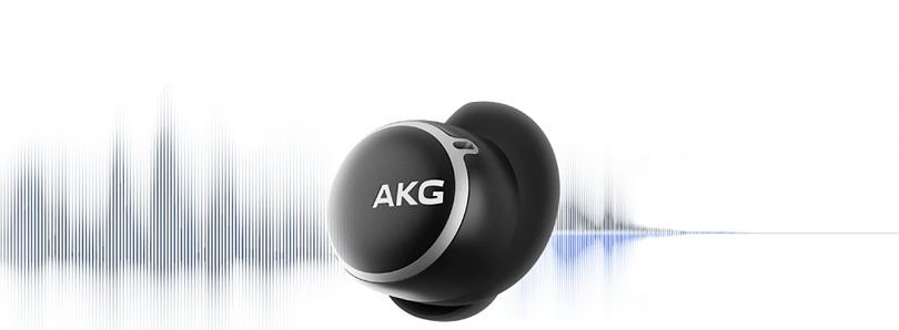 Samsung AKG N400 truly wireless earphones boast of ANC and water resistance