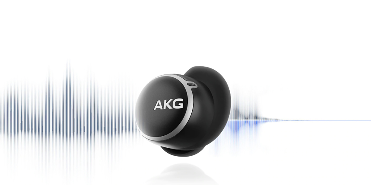 Image of article 'Samsung AKG N400 truly wireless earphones boast of ANC and water resistance'