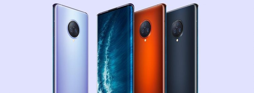 Vivo NEX 3S 5G is a spec upgrade for Vivo's waterfall display flagship