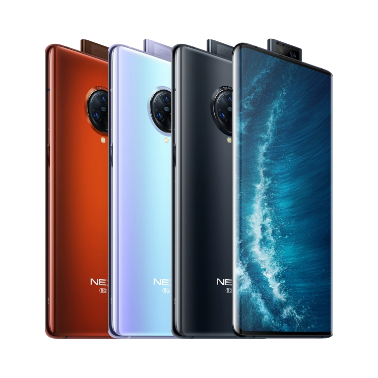 """<p>Displays took a drastic turn last year with some flagships and concepts adopting what the industry has casually termed as a """"waterfall"""" display. Waterfall displays are displays that spill over to the sides of the phone, and we saw a few good flagships take on this challenge. Vivo launched the Vivo NEX 3 in September</p> <p>The post <a rel=""""nofollow"""" href=""""https://www.xda-developers.com/vivo-nex-3s-5g-spec-upgrade-waterfall-display-flagship-china-launch/"""">Vivo NEX 3S 5G is a spec upgrade for Vivo's waterfall display flagship</a> appeared first on <a rel=""""nofollow"""" href=""""https://www.xda-developers.com/"""">xda-developers</a>.</p>"""