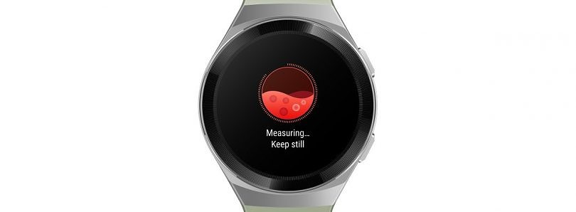 Huawei Watch GT 2e announced with Sp02 monitoring, 1.39″ AMOLED display, 2 week battery life
