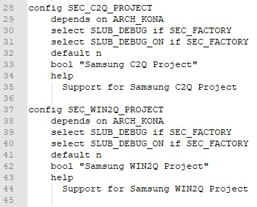 """<p>A few weeks after the announcement of the Galaxy S20 series, Samsung released the kernel source code for the Exynos and Snapdragon S20, S20+, and S20 Ultra. In the Snapdragon Galaxy S20's kernel source, we found references that we believe refer to the Samsung Galaxy Note 20 and Galaxy Fold 2 with the Snapdragon 865</p> <p>The post <a rel=""""nofollow"""" href=""""https://www.xda-developers.com/samsung-galaxy-s20-kernel-galaxy-note-20-galaxy-fold-2/"""">Samsung Galaxy S20 kernel code hints at Galaxy Note 20 and Galaxy Fold 2 with Snapdragon 865, mysterious Project """"Zodiac"""" device</a> appeared first on <a rel=""""nofollow"""" href=""""https://www.xda-developers.com/"""">xda-developers</a>.</p>"""