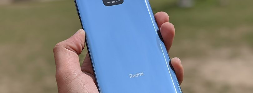 Xiaomi Redmi Note 9 Pro v11.0.5.0 update fixes Widevine L1, HDR related bugs
