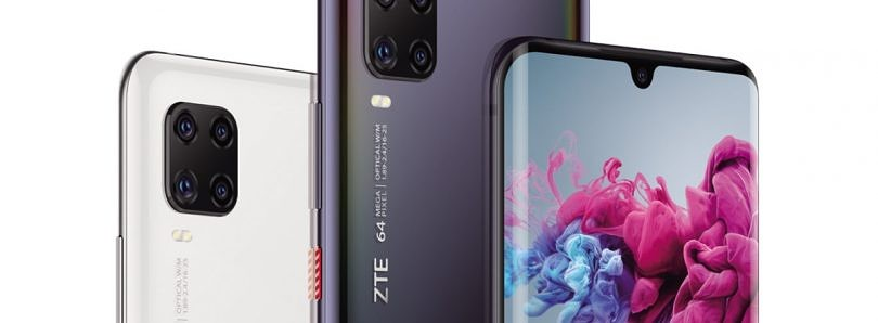 The Best ZTE Phones of 2021, including Nubia: Axon, Blade, RedMagic, and more!