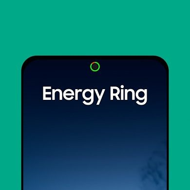 Energy Ring battery indicator now supports many new devices from Realme, Xiaomi, Honor, Motorola, and iQOO